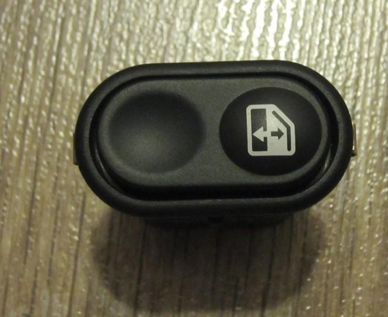 Кнопка управления опусканием стекол