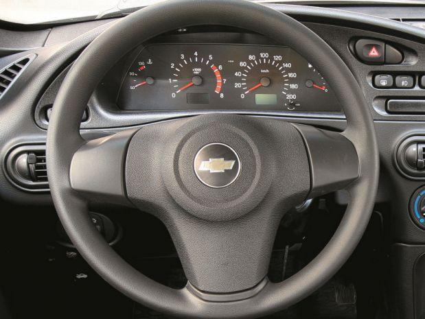 Главная деталь управления авто
